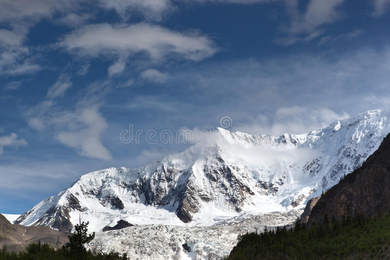 Download Midui Glacier stock image. Image of scenery, melt, famous - 21560833
