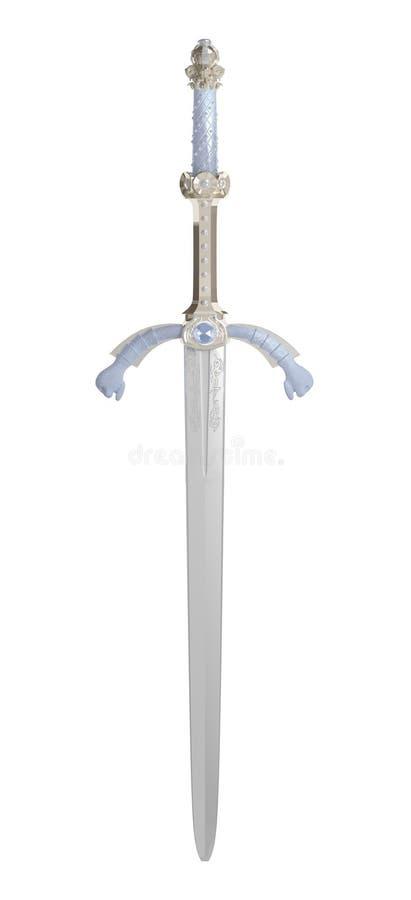 miecz ilustracja wektor