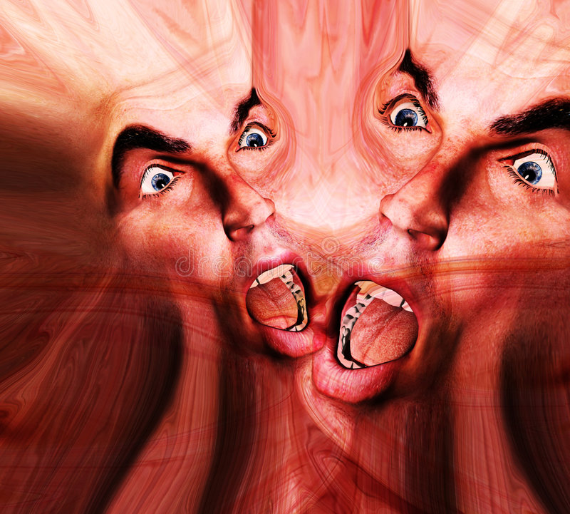 Miedo 52 libre illustration