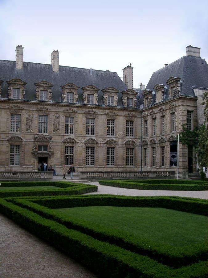 miejsce des Vosges zdjęcie royalty free