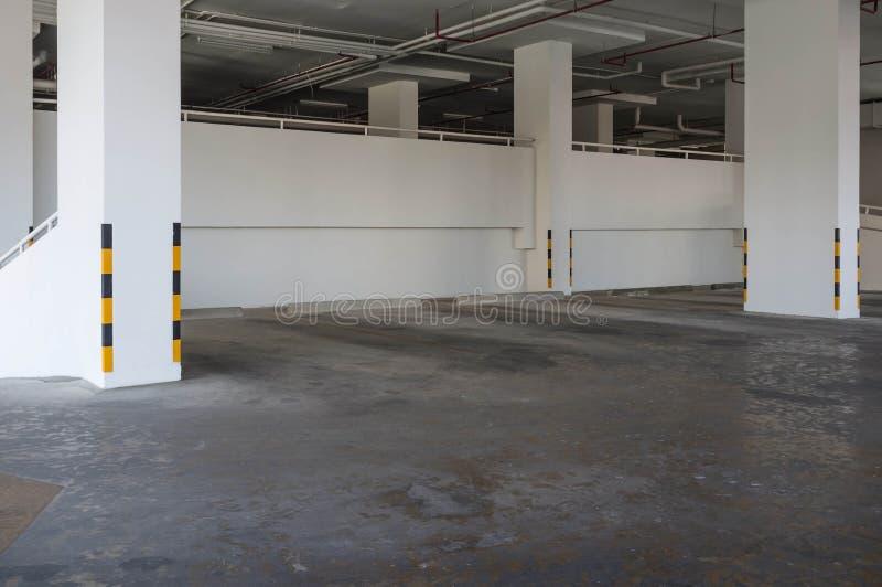 Miejsce Do Parkowania zdjęcie royalty free