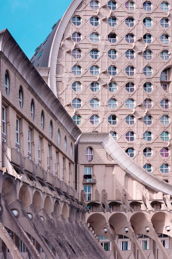 Miejsce Pablo Picasso, uroczysty, Francja zdjęcia stock