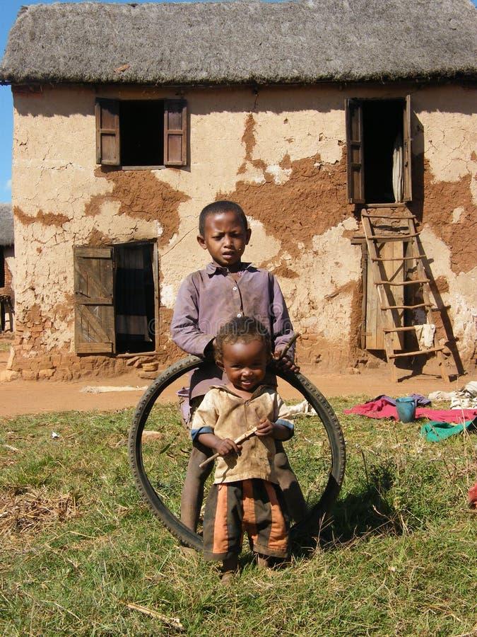 miejscowy dziecko miejscowy zdjęcie stock