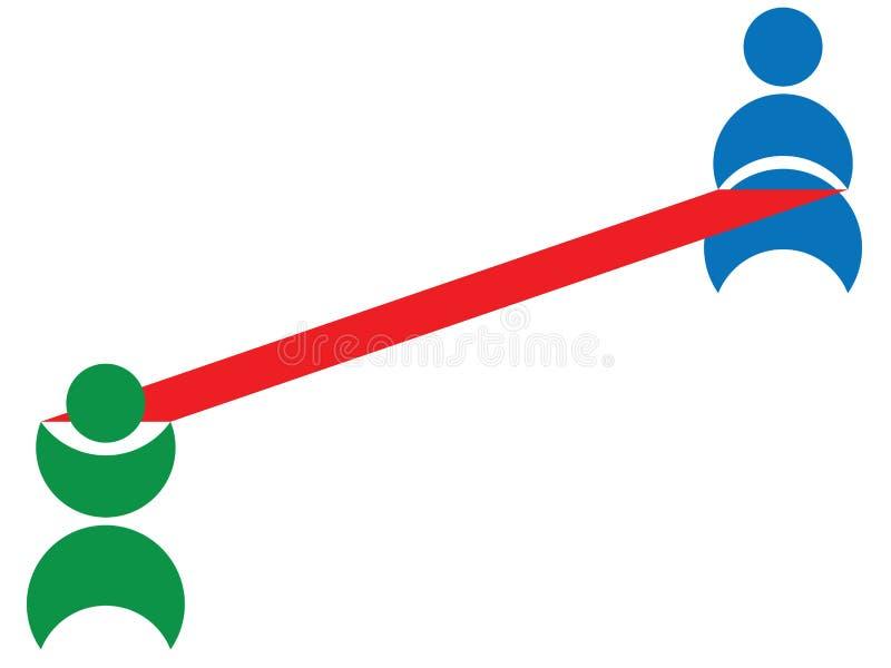 Download Mienie dywanowa czerwień ilustracja wektor. Obraz złożonej z premiera - 9180529