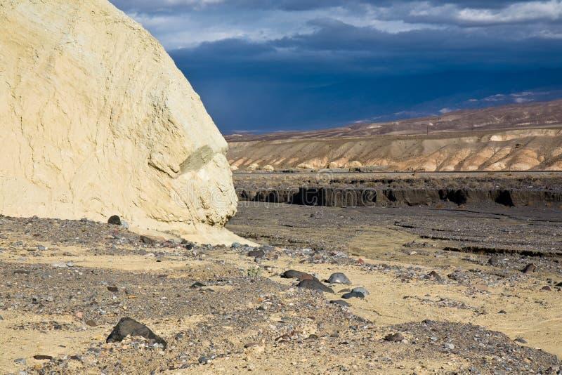 Download śmiertelna dolina obraz stock. Obraz złożonej z natura - 8119377