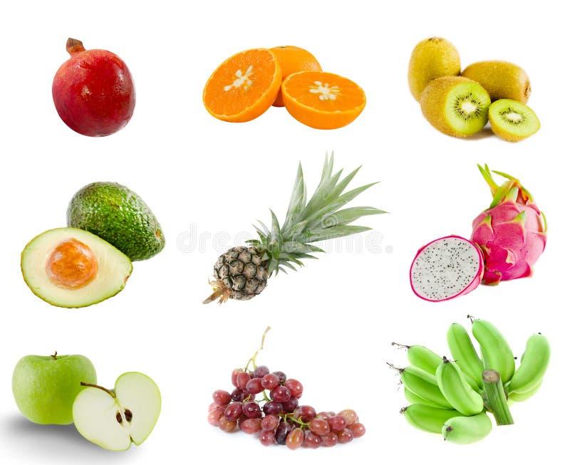 Mieszanek owoc zdjęcie stock