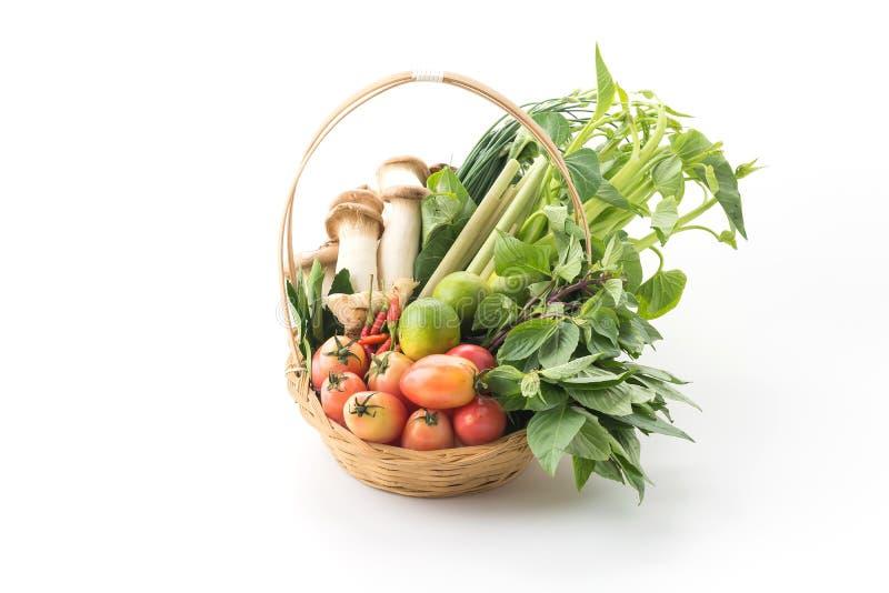 Mieszanki warzywo zdjęcie stock
