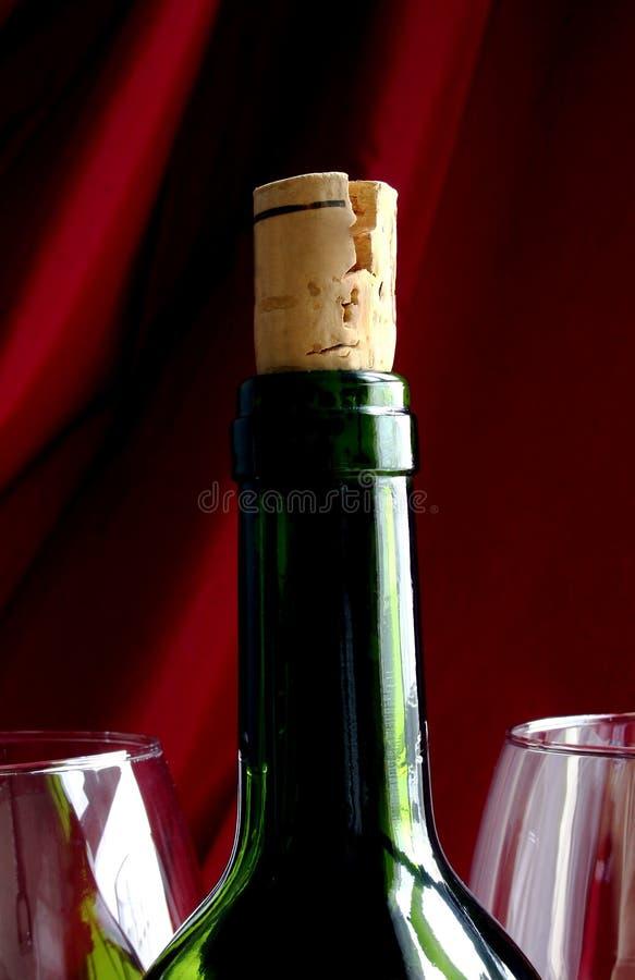 mieszkać 8 wina zdjęcia royalty free