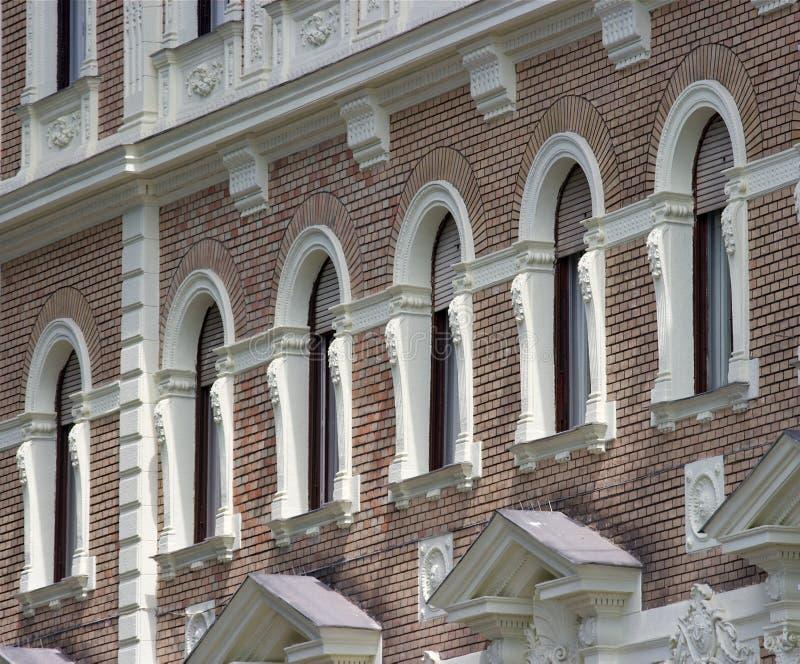 Mieszkania zdjęcie stock