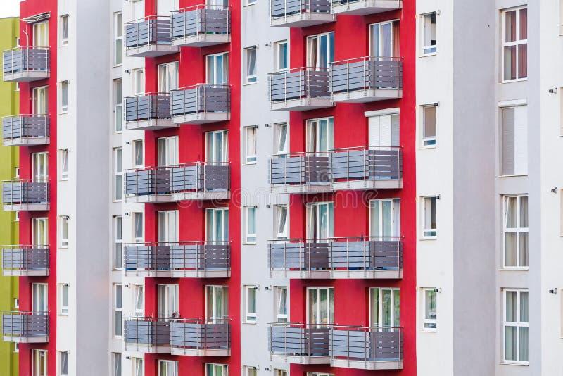 Mieszkania pozwalać fotografia royalty free