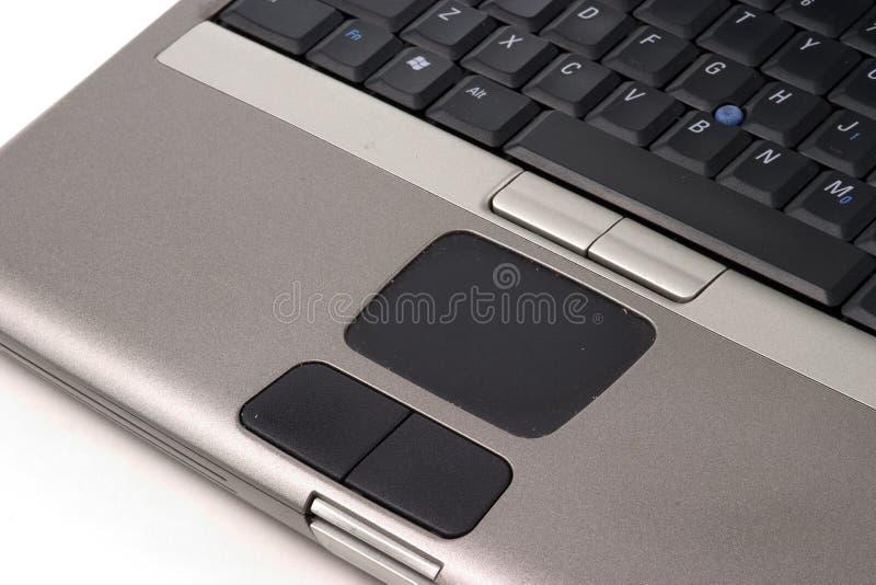 Download Mieszkanie toouch laptopa zdjęcie stock. Obraz złożonej z technologia - 38212