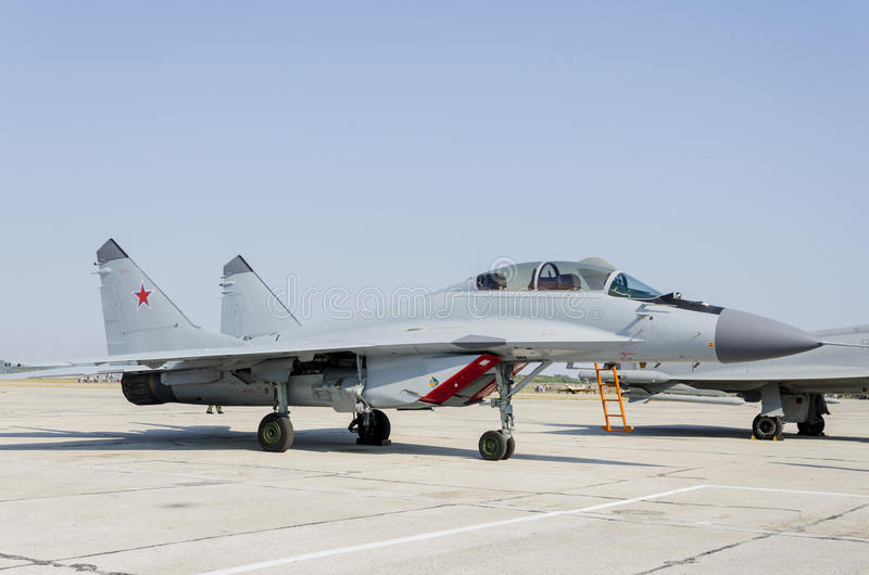 Download Mig-29 Editorial Photography - Image: 26594547
