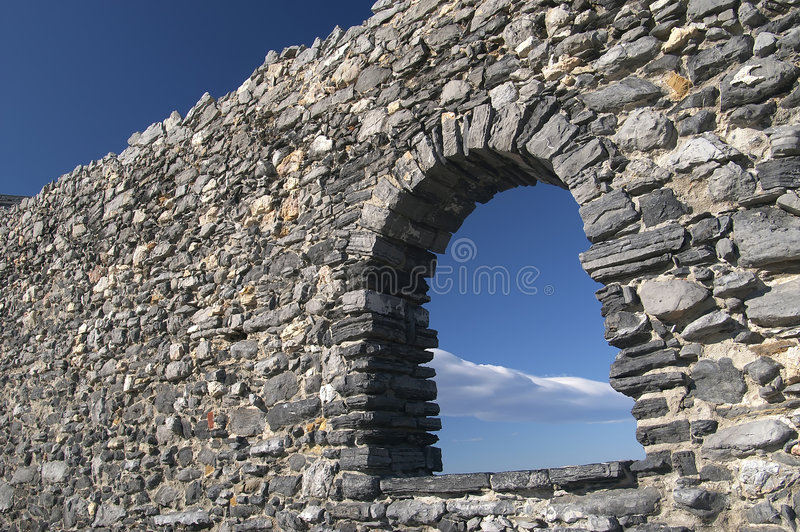 Download Mighty stock photo. Image of inspiration, architecture - 4490662