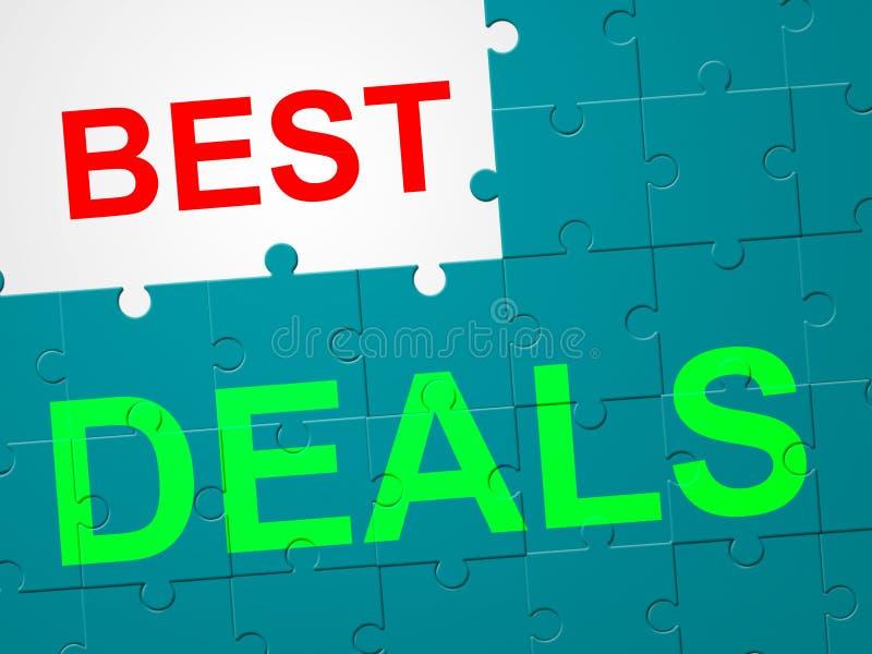 Migliori promo e vendita di offerta di manifestazioni di affari royalty illustrazione gratis