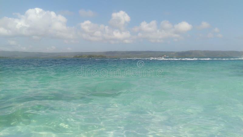 Migliori tucacas delle spiagge immagine stock libera da diritti