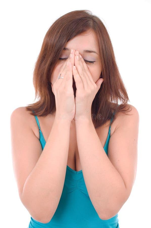 Migraine Stock Photos