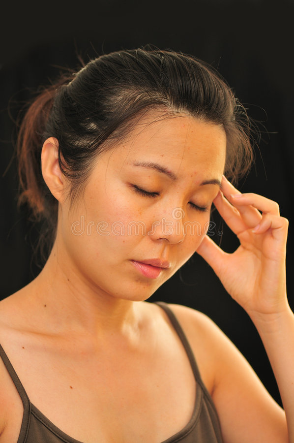 Download Migraine Stock Images - Image: 5133924