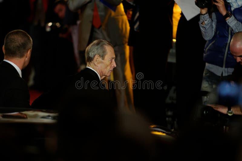mihai Румыния короля i стоковые фото