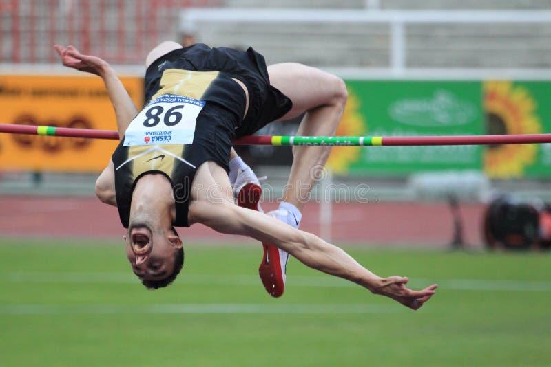 Download Mihail Donisan - atleta fotografia editoriale. Immagine di repubblica - 55362326