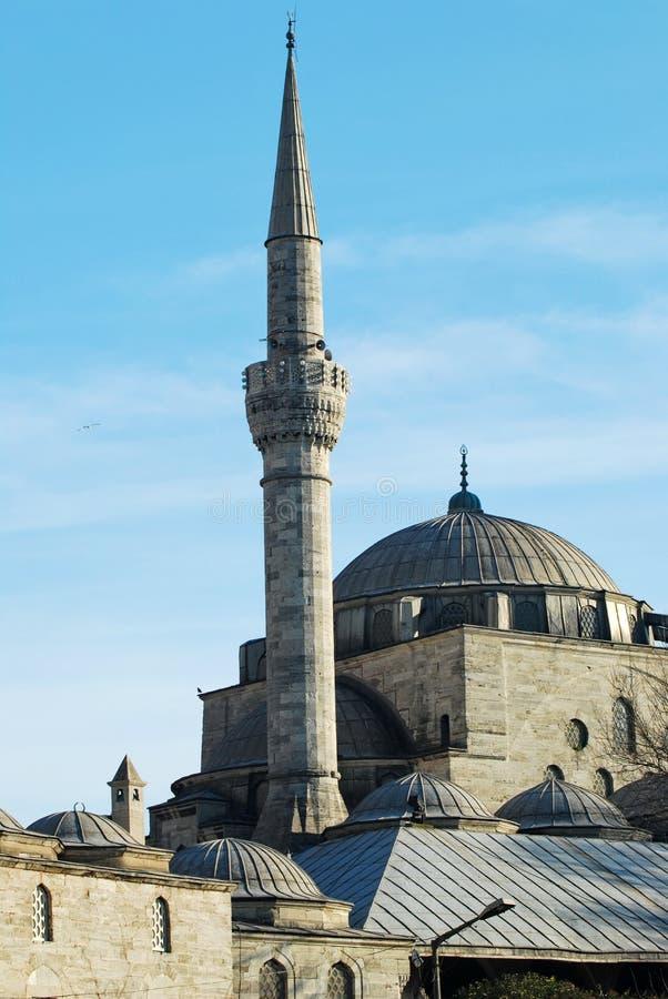 Mihrimah sułtanu meczet zdjęcia stock