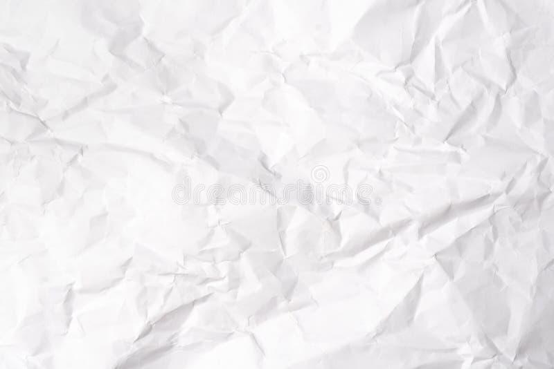 Miie białego papier obraz royalty free