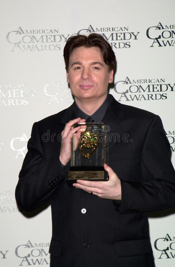 Free Mike Myers Stock Photos - 36734763