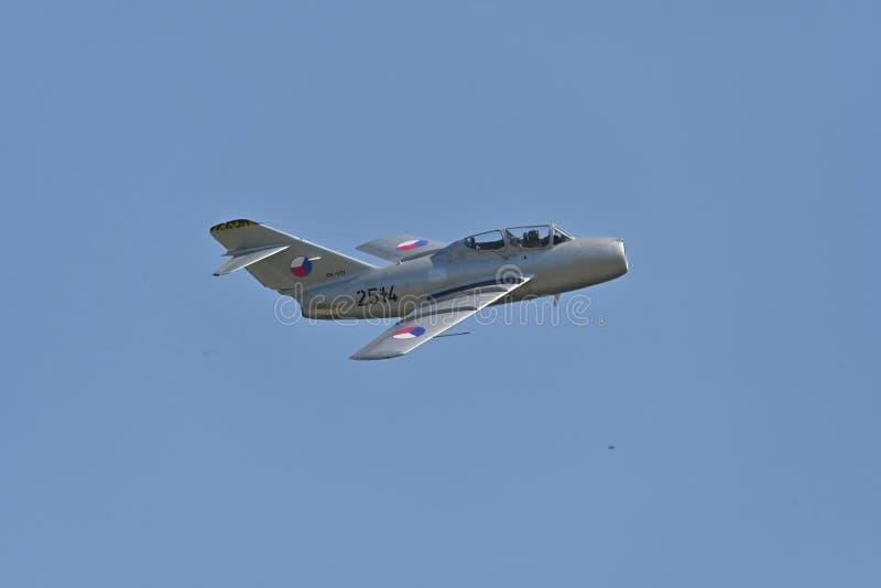 Mikojan-Gurevič MiG-15, FAGOT, stock images