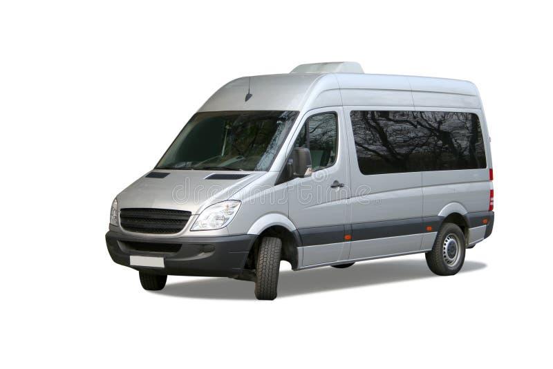 Mikrobus lizenzfreies stockfoto