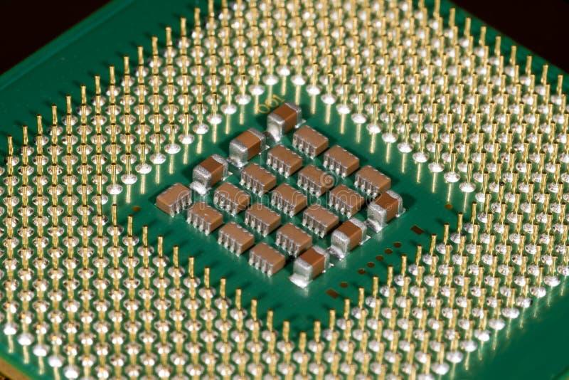 mikrochips lizenzfreies stockfoto