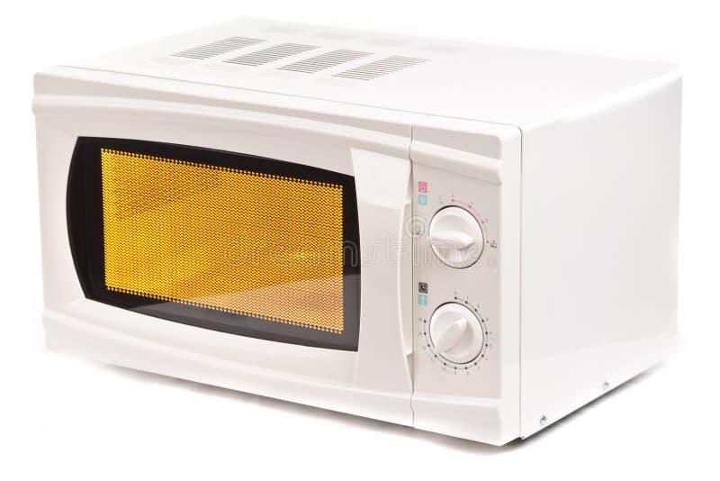 mikrofala piekarnik obraz stock
