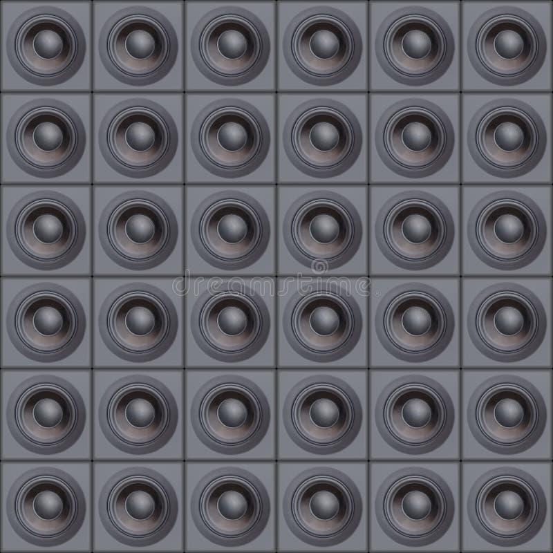 mikrofon głośno. zdjęcie stock