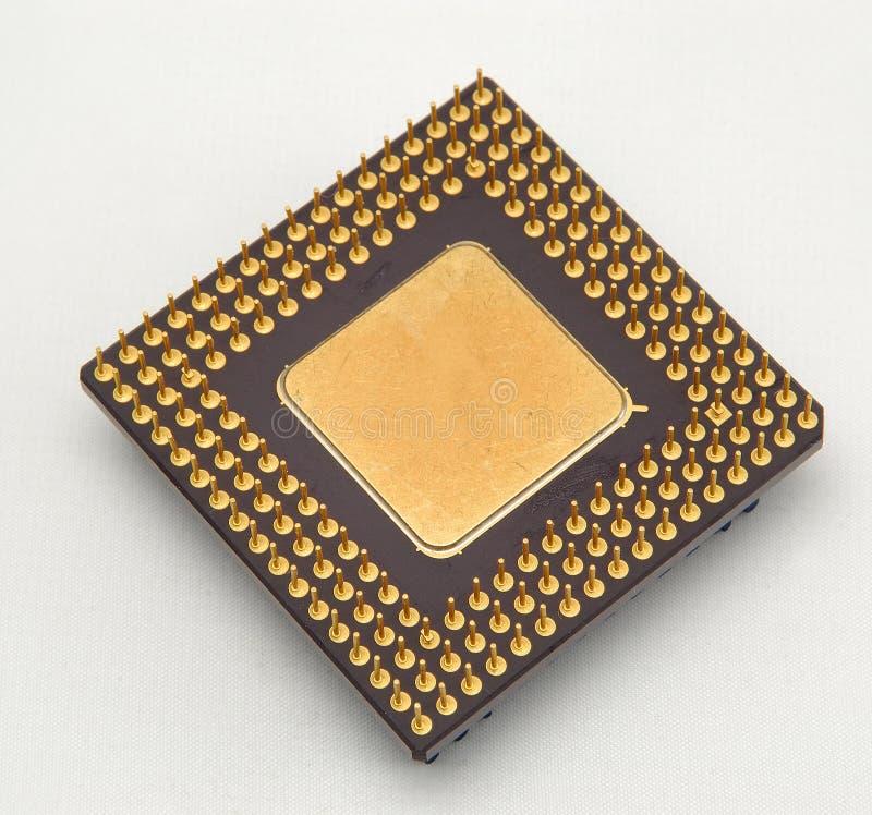 mikroprocesor zdjęcie royalty free