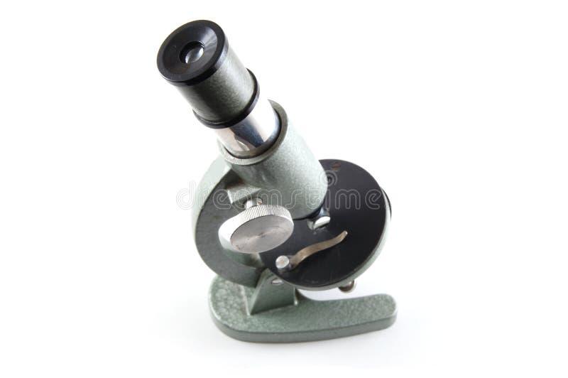 mikroskop obraz stock