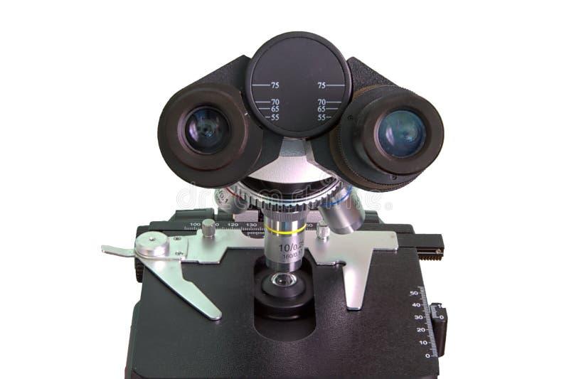 mikroskop obraz royalty free