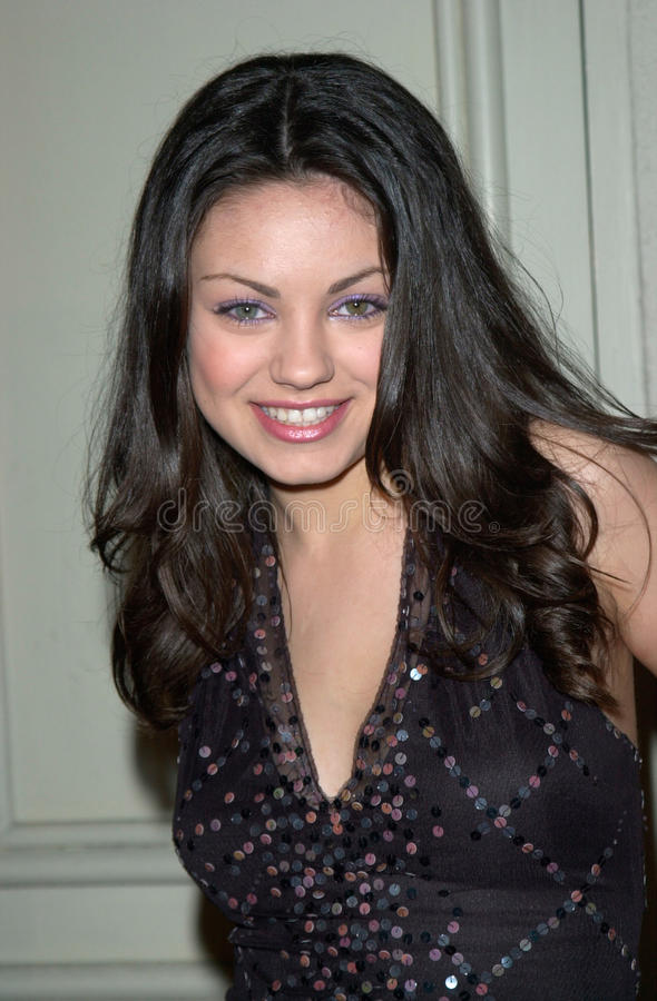 Free Mila Kunis Royalty Free Stock Images - 27158029