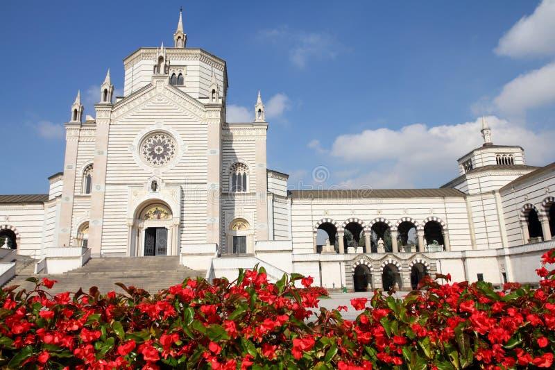 Milaan, Italië royalty-vrije stock afbeeldingen