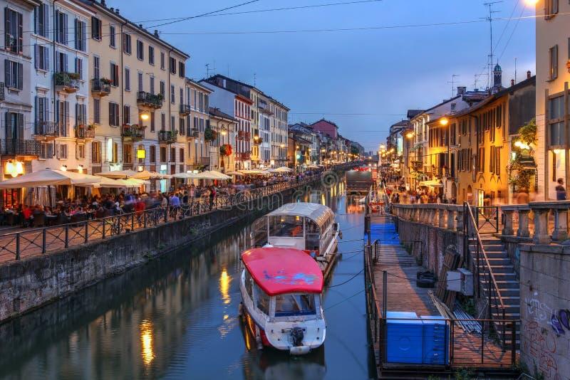 Milaan, Italië