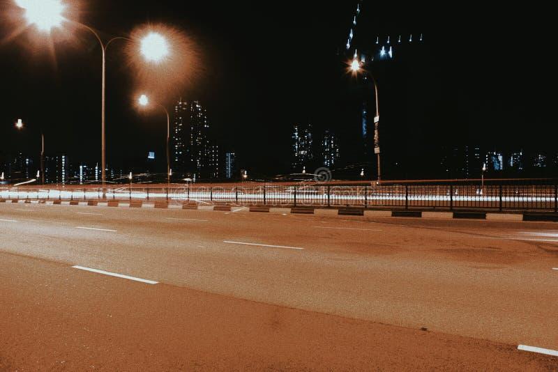 Milagre de Singapura imagem de stock royalty free