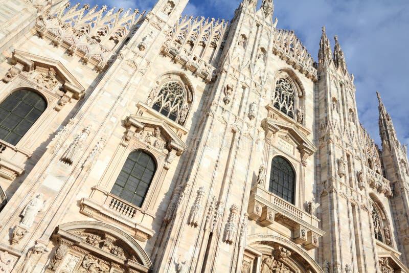 Milan fotografering för bildbyråer