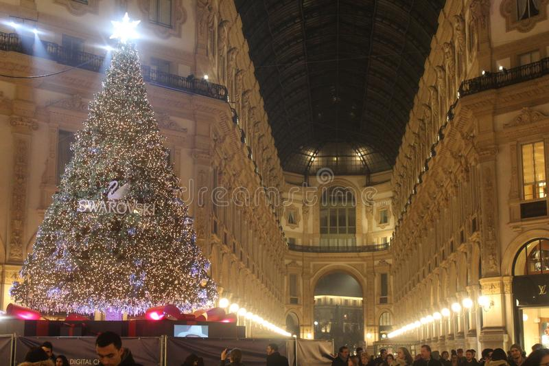 Milan stock photography