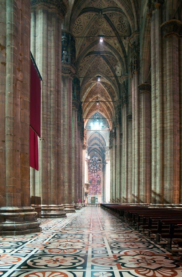 Download Milan dome stock image. Image of milan, italian, marble - 22672829