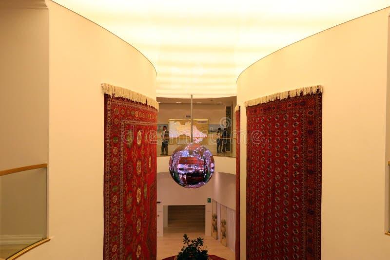 Milan expo, Italien royaltyfria foton
