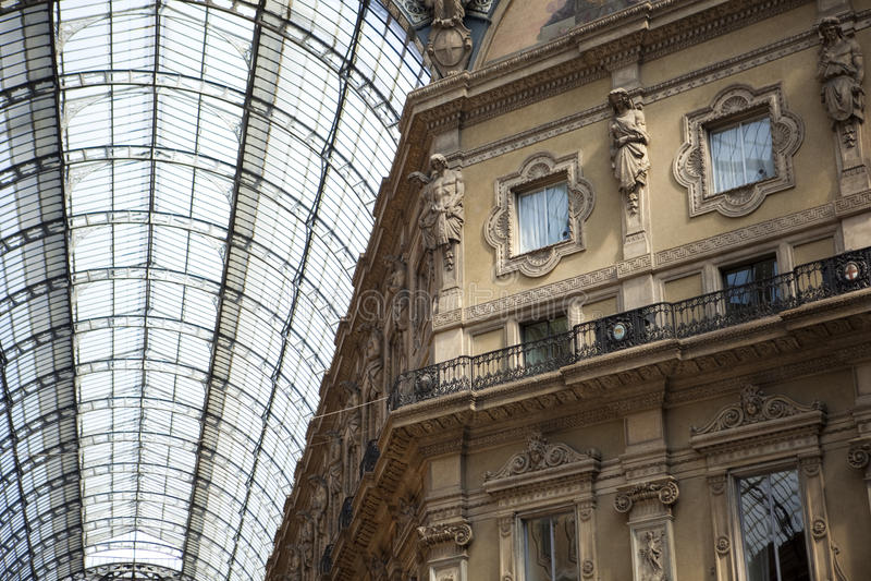 Milan gallery