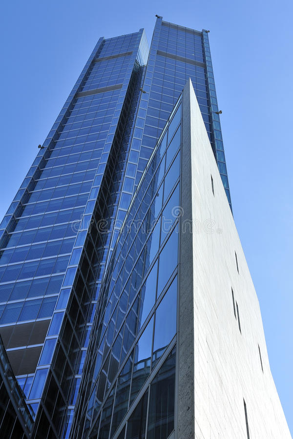 Free Milan, Italy, New Regione Lombardia Skyscraper Royalty Free Stock Photo - 70958285