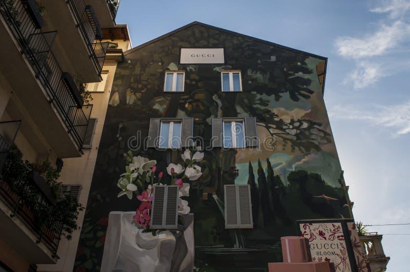 Milan, Lombardy, Italy, Northern Italy, Europe stock photos
