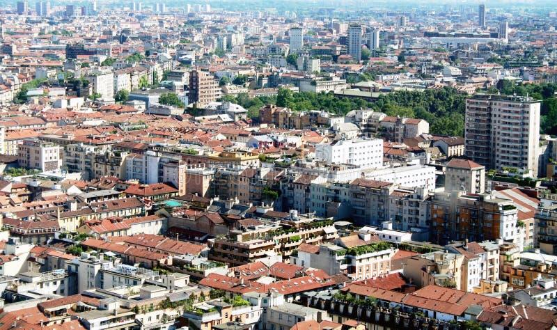 Download Milan, Landscape View Royalty Free Stock Image - Image: 22024396