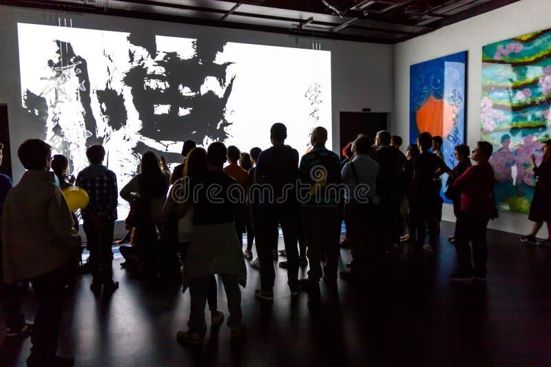 Milan 2015 - le Japon images libres de droits