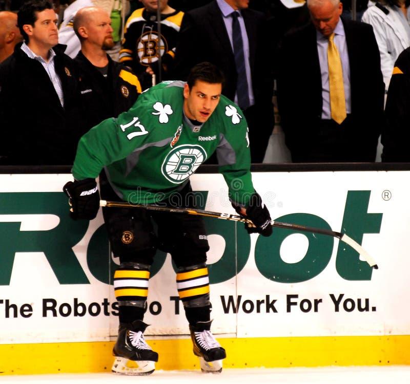 Milan Lucic Boston Bruins