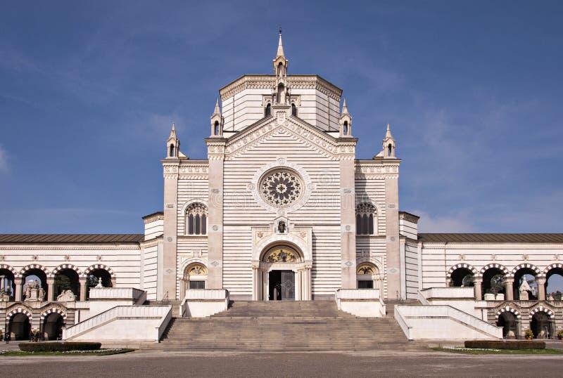 Download Monumental cemetery stock photo. Image of european, exterior - 32464894
