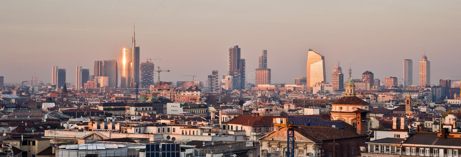 Milan: How The City Has Changed And Is Ready To Take On The World ...
